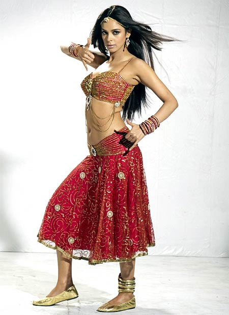 Mallika Sherawat