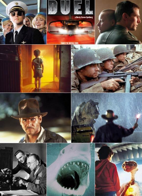 Vote! Your Fav Spielberg Film