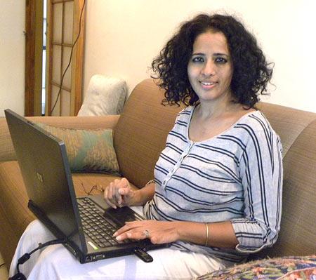 Hamsika Iyer