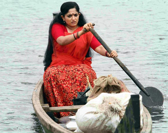 I love doing commercial entertainers :   Kavya Madhavan, Actress