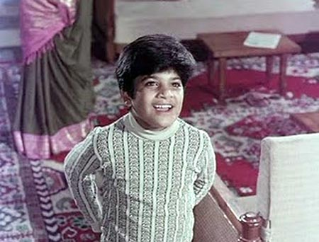 Junior Mehmood
