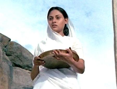 Jaya Bachchan in Sholay
