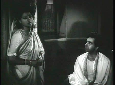 A scene from Devdas