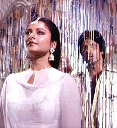 A scene from Mukaddar Ka Sikandar