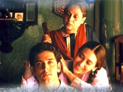A scene from Fiza