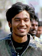 Dhanush