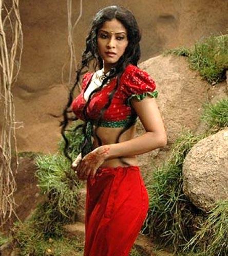 A scene from Rang Rasiya