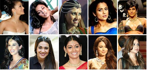 Who's the hottest new Bollywood mum? Vote!