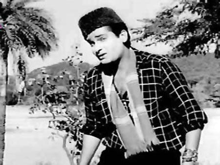 A scene from Tumsa Nahin Dekha