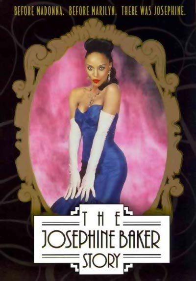 Lynn Whitfield as Josephine Baker