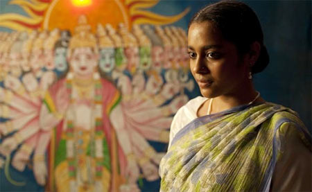 Shahana Goswami in Midnight's Children