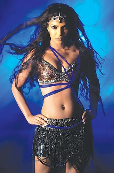Priyanka Chopra in Drona