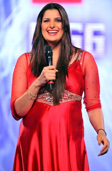 Sonika Kaliraman Malik