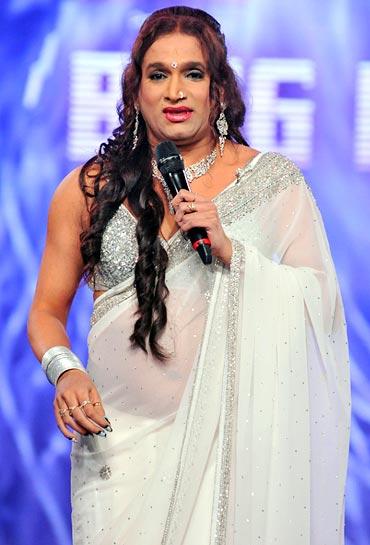 Laxmi Narayan Tripathi