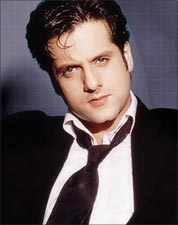 Fardeen Khan