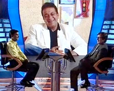 A still from Kaun Banega Crorepati 5