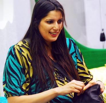 Sonika Kaliraman