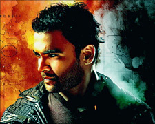A still from Aazaan