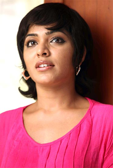 Rima Kallingal