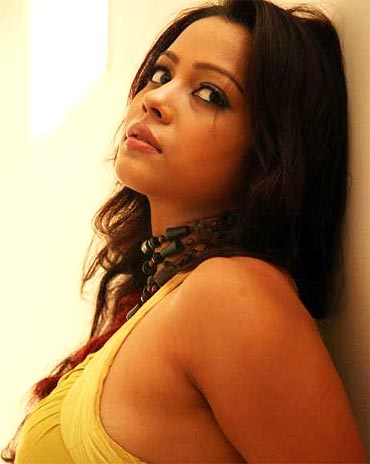 Shahana Goswami