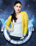 Kareena Kapoor in Ra.One