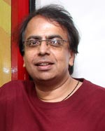 Anant Mahadevan