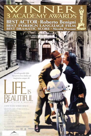 A Life Is Beautiful movie poster