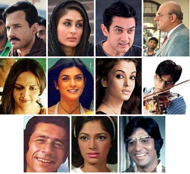 Teacher's Day Special: Vote! The best teachers in Bollywood