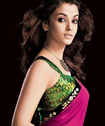 Aishwarya Rai Bachchan in Shabd