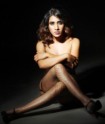 Ameesha Yadav