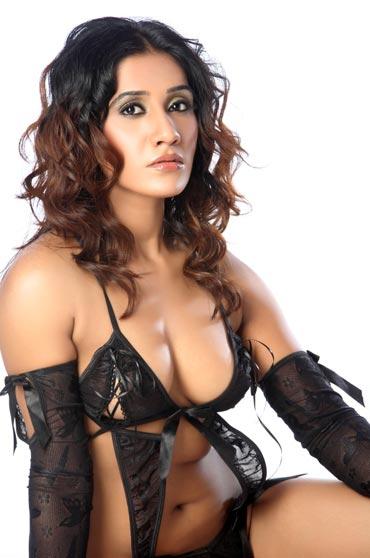 Ameesha Yadav