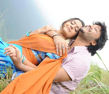 A still from Shyloo