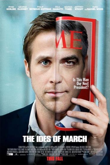 A The Ides Of March movie poster