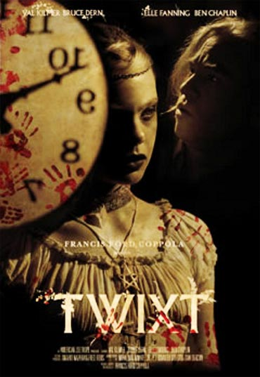 A Twixt movie poster
