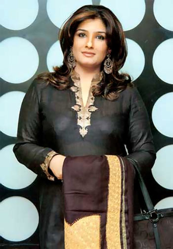Raveena Tandon