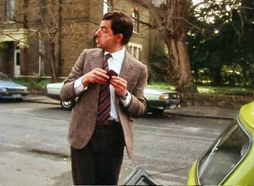 The best of mr bean rediff movies mr bean solutioingenieria Images