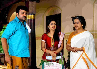 A still from Ulakam Chuttum Vaaliban