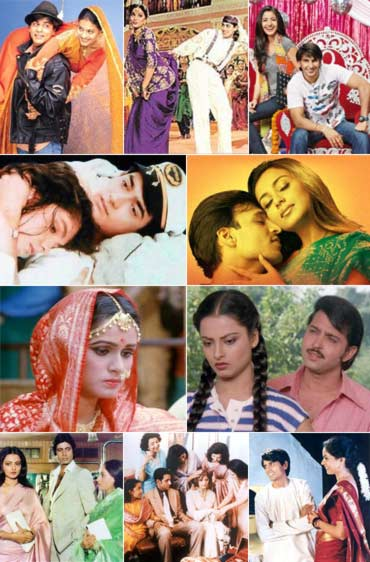 Vote! Bollywood's Best Shaadi Film!