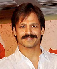 Vivek Oberoi