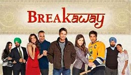 The Breakaway poster