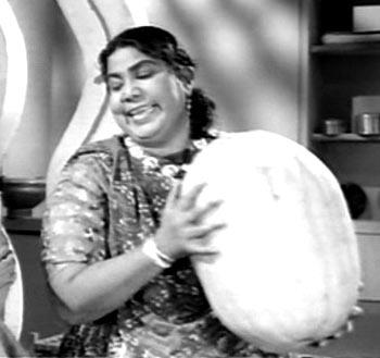Uma Devi Khatri (Tuntun)