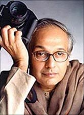 Gautam Rajadhyasha
