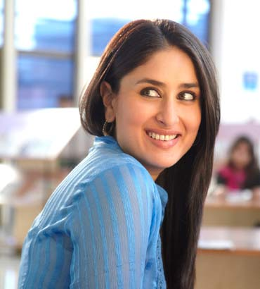 How Kareena Kapoor became the No 1 actress - Rediff.com Movies