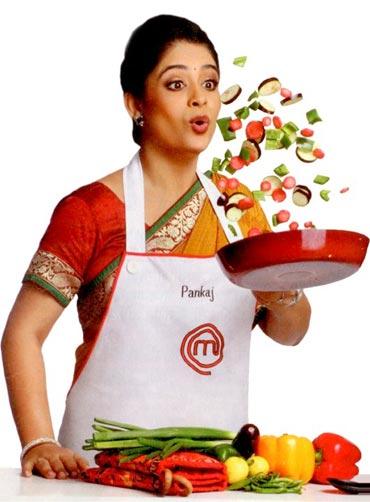 Pankaj Bhadouria