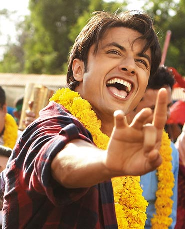 Ali Zafar in Mere Brother Ki Dulhan