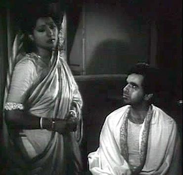 A still from Devdas