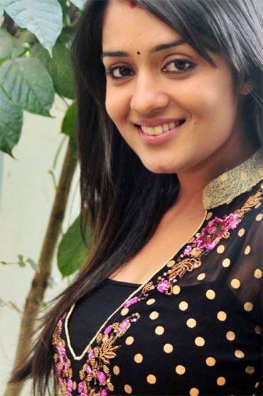 Nikitha Thukral