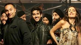 A scene from Speedy Singhs