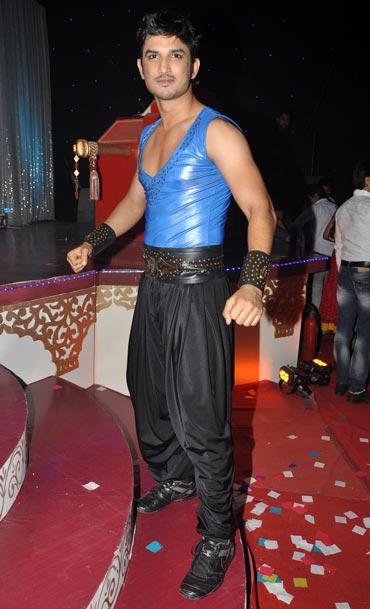 Sushant Rajput