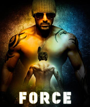 Movie poster of Force